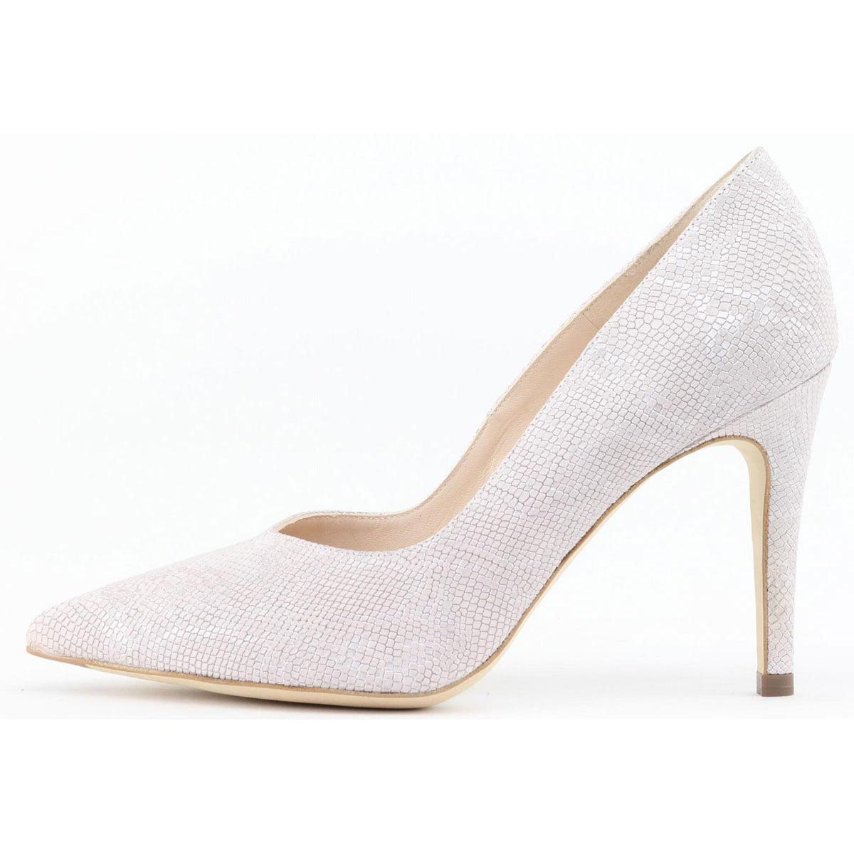 Peter Kaiser - Danella Pale Pink Occasion Shoe