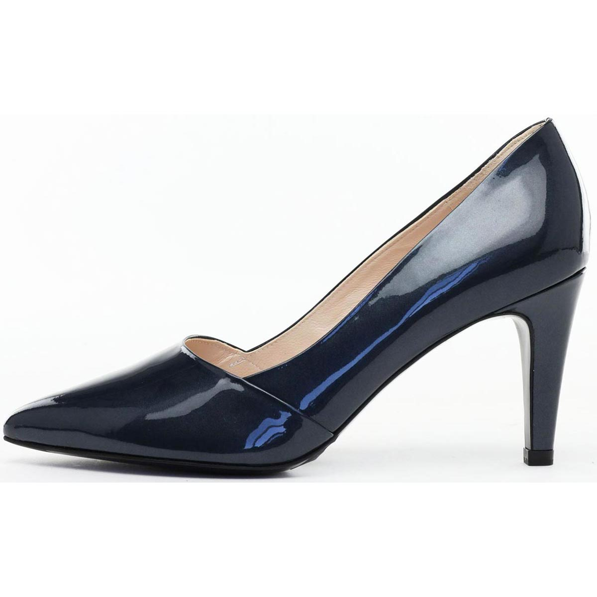 Peter Kaiser - Eleonore Navy Court Shoe