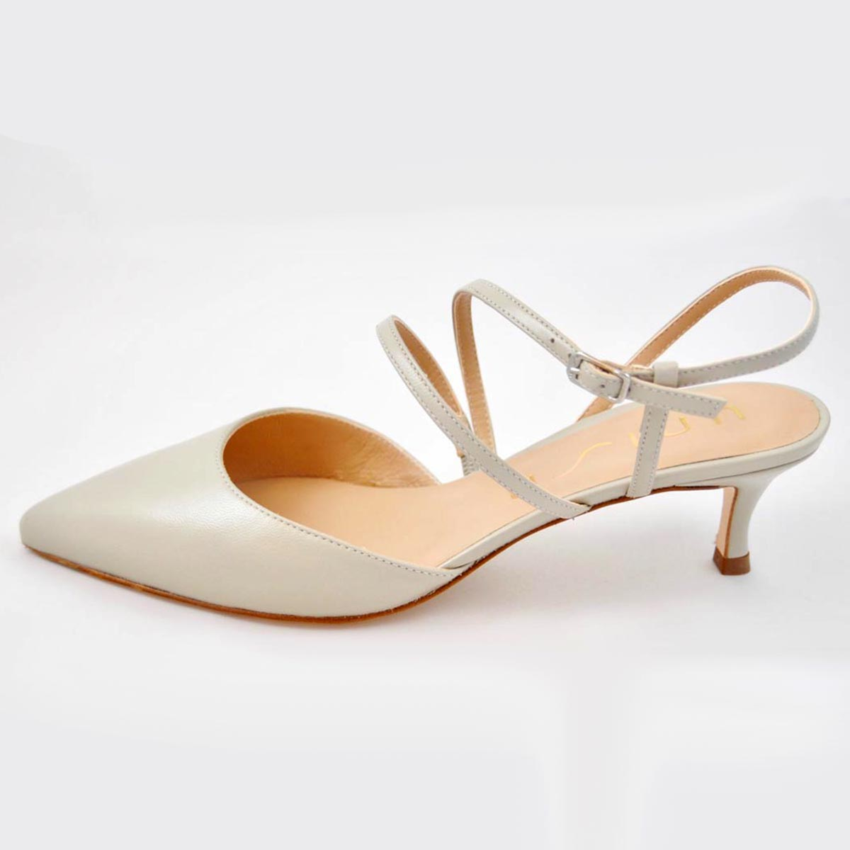 Unisa - Iselda Stone Occasion Shoe