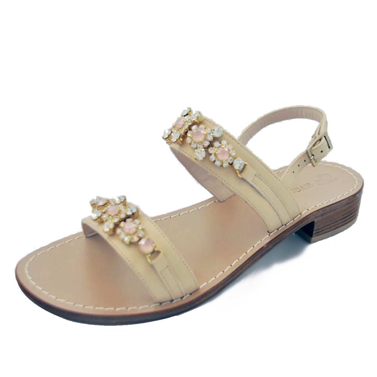 Amanda Jayne - Roxy Summer Sandal