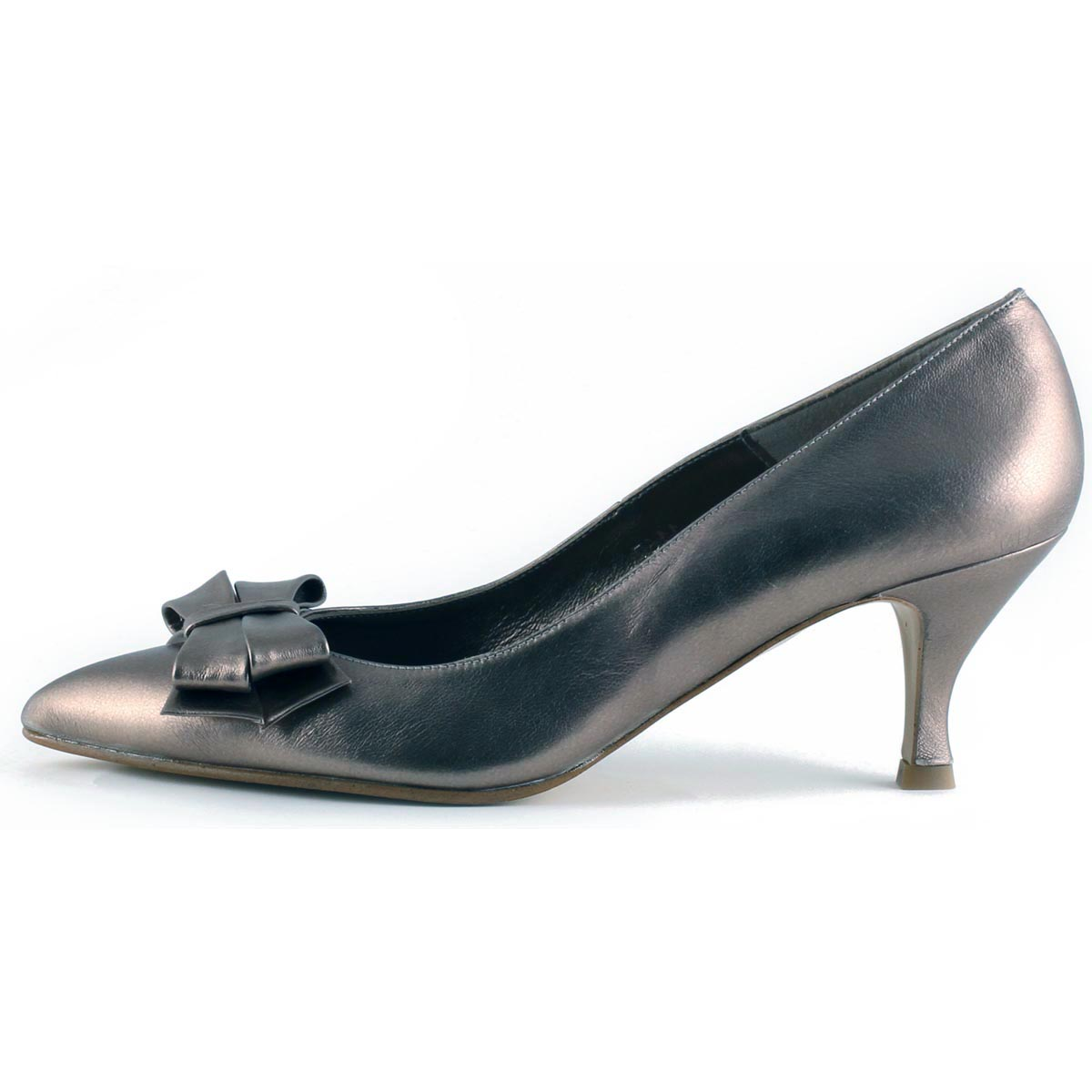 Anna - Mary G Taupe Occasion Shoe