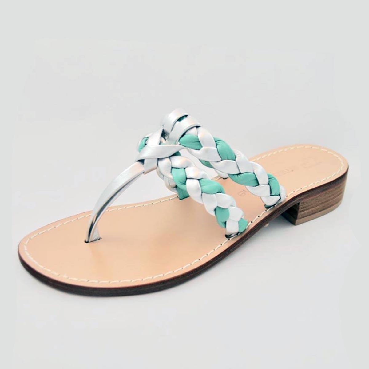 Amanda Jayne - Positano Summer Sandal
