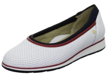 Ara- Sardinia Sport Casual Leather Pump