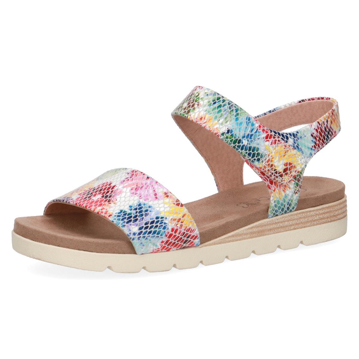 Caprice - Lola Multi Summer Sandal