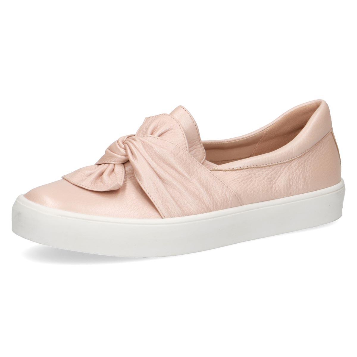 Cosi - Caprice Soft Rose Gold Sneaker