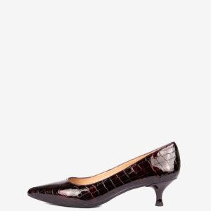 Unisa Jiron Grape Court Shoe