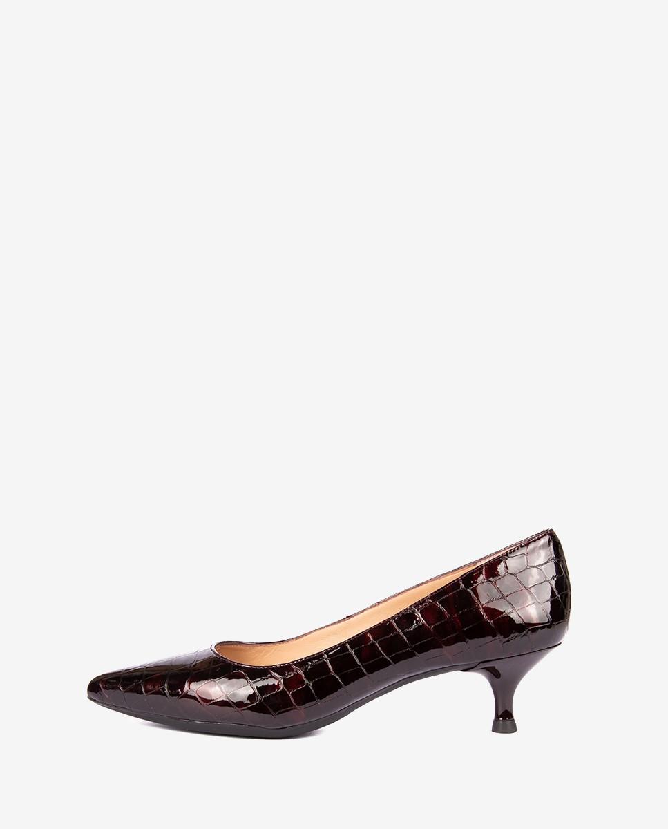 Unisa Jiron Grape Court Shoe