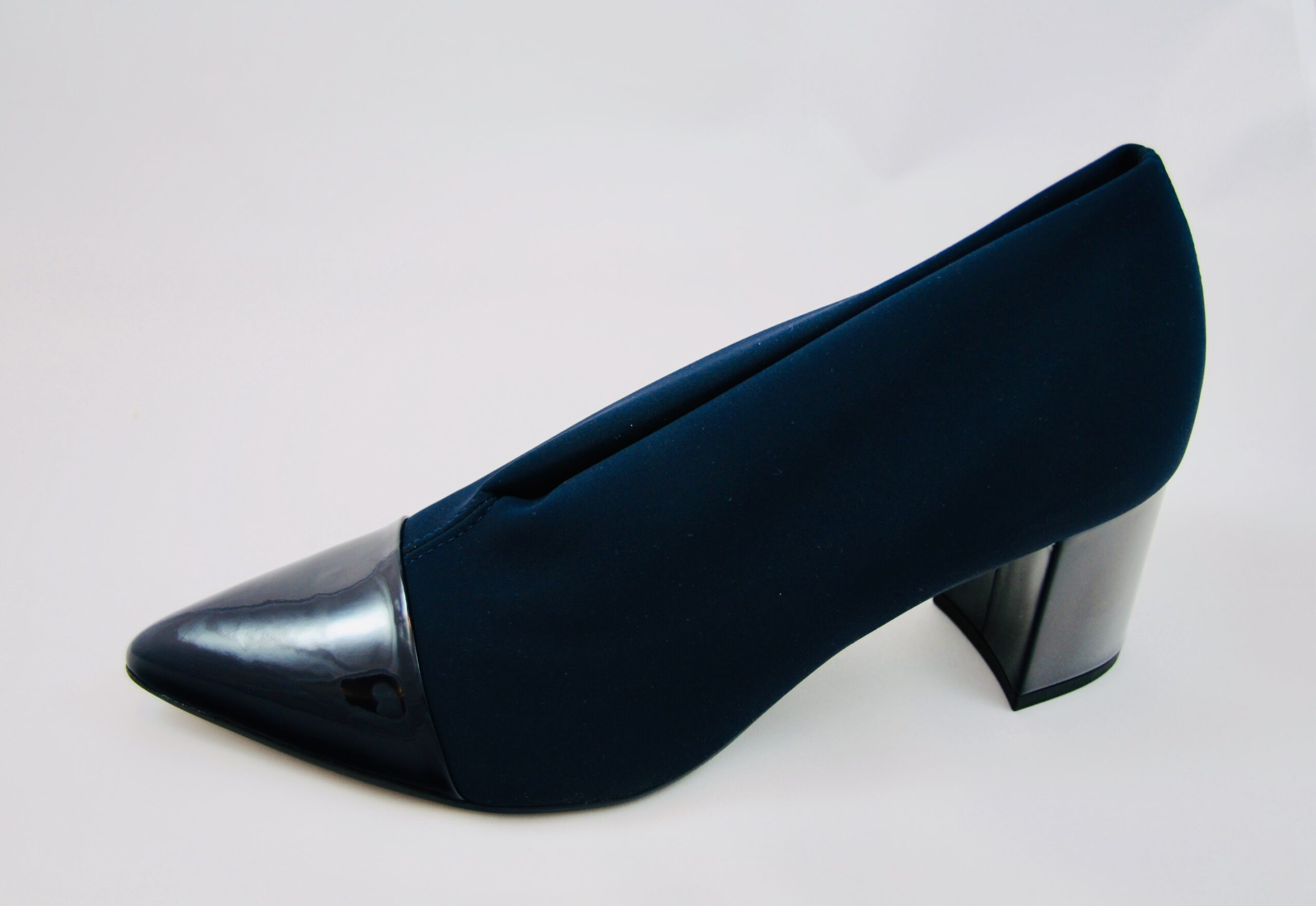 Peter Kaiser Noemita Navy Shoe Boot
