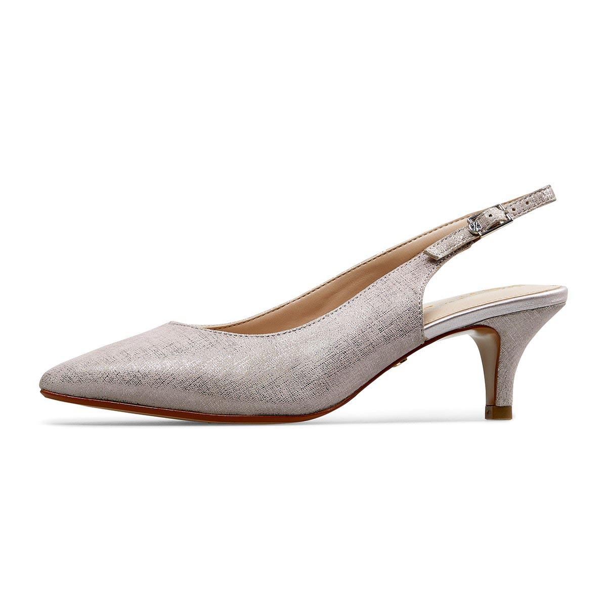 Van Dal - Dene Orchid Print Occasion Shoe