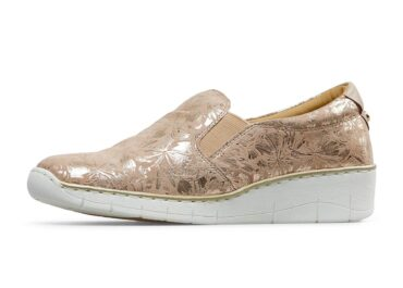 Van Dal - Ripple Soft Sesame Sneaker