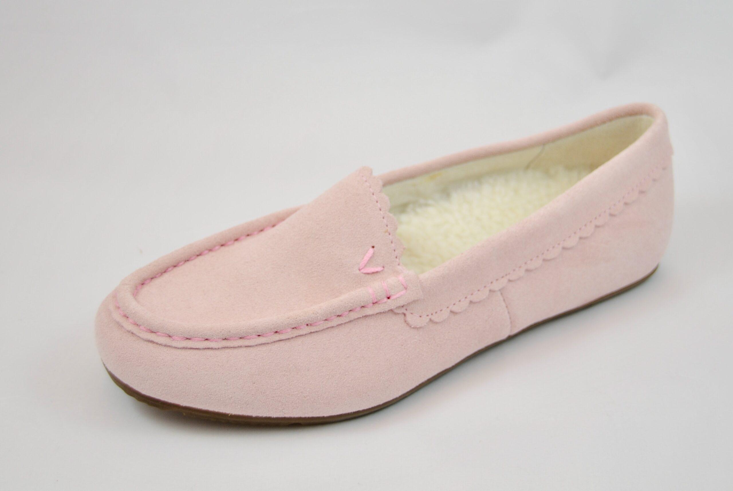 Vionic McKenzie Pink Slipper